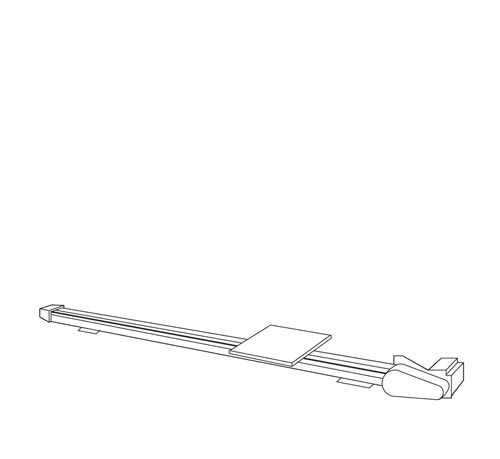 KIT Sliding Rail